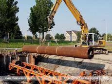 Foto behorende bij Verbetering wateraanvoer Middelharnis