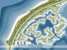 Foto behorende bij Natuurorganisaties gaan in beroep tegen Brouwerseiland